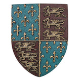 Medieval Wall Shield