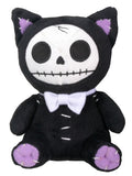 Furrybones® Black Mao-Mao Small Plush