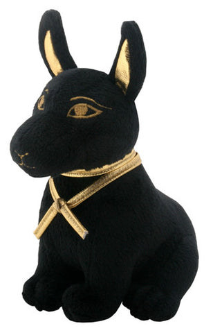 Anubis Small Plush