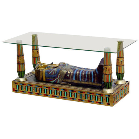 Egyptian Luxor Coffee Table