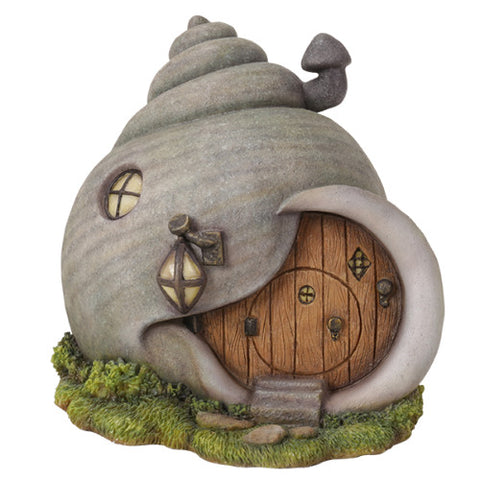 Fairy Snail Shell Home