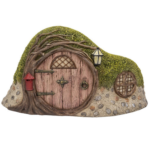 Fairy Cuved Tree Hole Cottage
