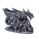 Dragon Wine Holder