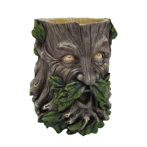 Greenman Planter