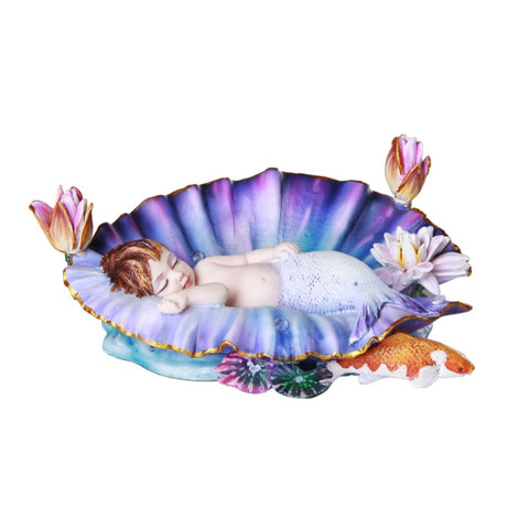 The Cradle Mermaid