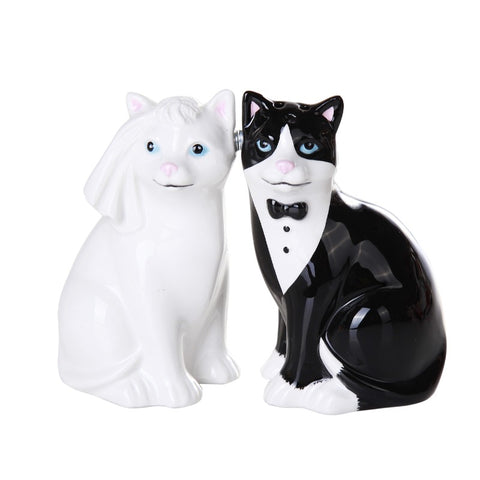 Wedding Cats Magnetic SP Set