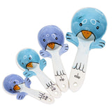 Little Birds Measuring Spoon Set