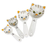 Kittens Measuring Spoon Set