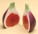 Fig Salt & Pepper Set