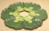 Broccoli Plate Set