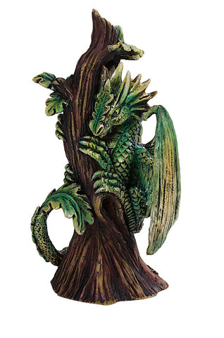 Age of Dragons - Tree Dragon Wyrmling