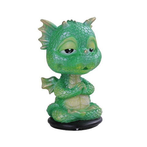 Dragon Bobble Head