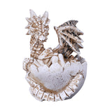 Skeleton Dragon Hatching