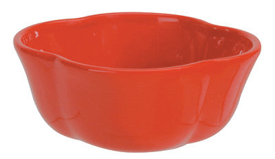 Red Bell Pepper Bowl