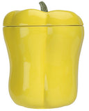 Yellow Bell Pepper Canister