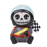 Furrybones® Race Car Driver Jerry