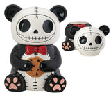 Furrybones® Pandie Cookie Jar