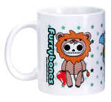 Furrybones® Jungle Trio Mug