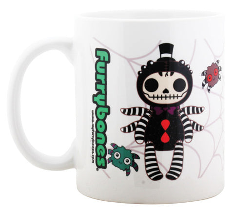 Furrybones® Webster Mug