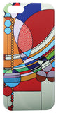 iPhone SE Case FLW March Balloons
