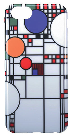 iPhone 6 Case FLW Coonley Playhouse