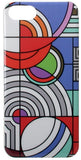 iPhone 7 Case FLW Max Hoffman House