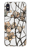 iPhone X Case Tiffany Magnolia