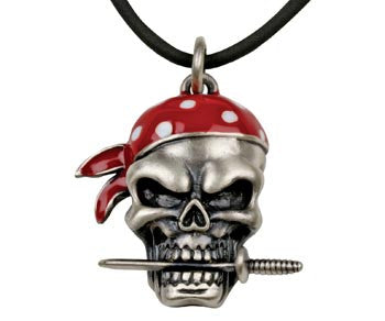 Pirate Dagger Pendant