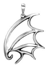 Dragon Wing Pendant