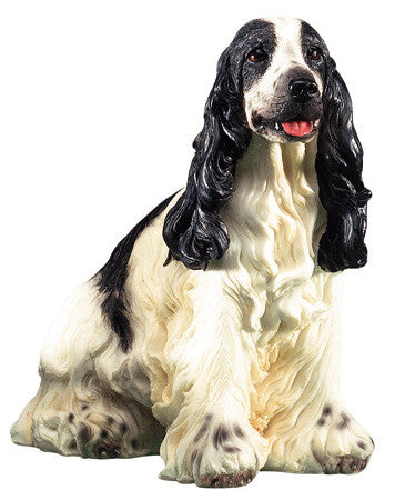 "7"" Dog - English Springer Spaniel"