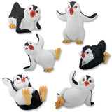 Penguin (Set of 6)