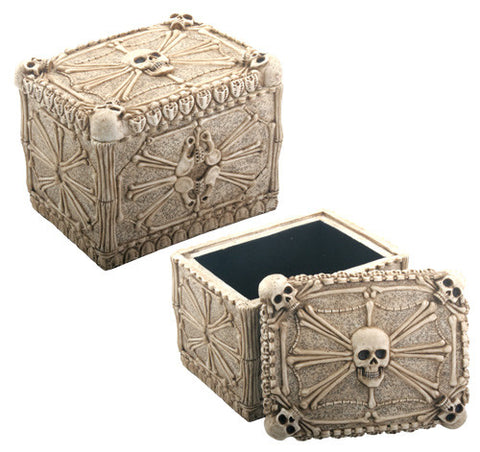 Ossuary Trinket Box