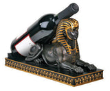 Sphinx Wine Bottle Holder