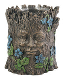 Greenman Holder - Spring
