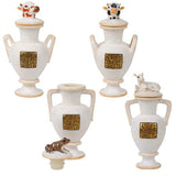 Vases for Yuya (Set of 4)
