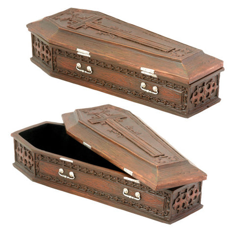 vampire coffin box summit collection gifts
