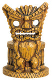 Angry Tiki Votive Holder