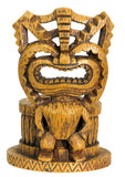 Happy Tiki Votive Holder