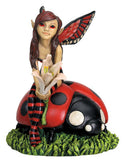 Fairpeeps Lilybug Fairy
