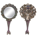 Mermaid Celestia Hand Mirror