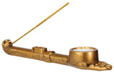 Falcon Incense Burner