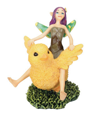Fairpeeps Fairy Chickity