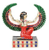Maat Jeweled Box