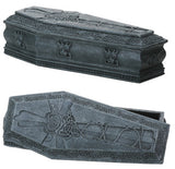 Gargoyle Coffin Box
