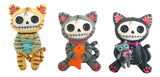 Furrybones® Mao-Mao Magnets (Set of 6)