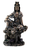 Water & Moon Kuan Yin