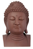 Yixing Buddha Head