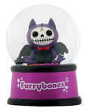 Furrybones® Flappy Water Globe (65mm)