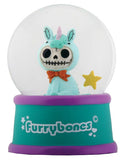 Furrybones® Unie Water Globe (65mm)