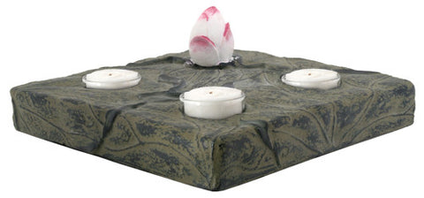 Lotus Votive Holder